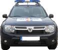 Police Car 202