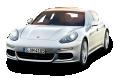 Image - Entourage - Porsche Panamera White Car 78