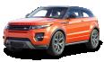 Image - Entourage - Range Rover Evoque Orange Car 81