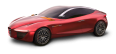 Image - Entourage - Red Alfa Romeo Gloria Car 46