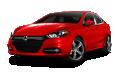 Image - Entourage - Red Dodge Dart Car 47