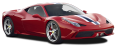 Image - Entourage - Red Ferrari 458 Speciale Car 82