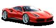 Image - Entourage - Red Ferrari 488 GTB Car 83