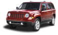 Image - Entourage - Red Jeep Patriot SUV Car 53