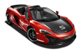 Image - Entourage - Red McLaren 650S Can Am Race Car 95