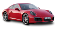 Image - Entourage - Red Porsche 911 Carrera Car 81