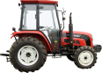 image - entourage - red tractor 7229