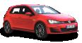 Image - Entourage - Red Volkswagen Golf GTD Car 53