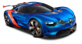 Image - Entourage - Renault Alpine A110 50 Racing Car 55