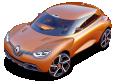Image - Entourage - Renault Captur Concept Car 59