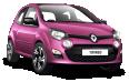 Renault Twingo Car 56