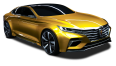 Image - Entourage - Roewe Vision R Concept Golden Color Car 102