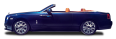 Rolls Royce Dawn Blue Car 103