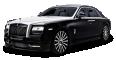 Rolls Royce Ghost Black Car 97