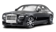 Image - Entourage - Rolls Royce Ghost Black Car 98