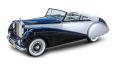 Rolls Royce Silver Dawn Car 57