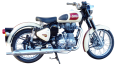 Image - Entourage - Royal Enfield Classic 500 7