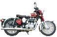Image - Entourage - Royal Enfield Classic Chrome 11