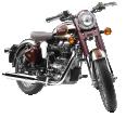 Image - Entourage - Royal Enfield Motorcycle Bike 73