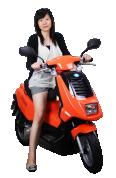 Image - Entourage - Scooter 262