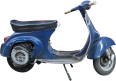 Scooter 285