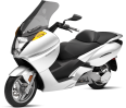 Scooter 292