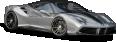 Image - Entourage - Silver Ferrari 488 GTB Car 99