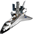 image - entourage - space shuttle 87