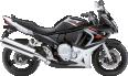 Suzuki GSX650F 24