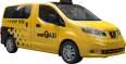 Taxi Cab 56