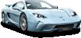 Vencer Sarthe Super Speed Car 104