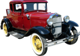 Vintage Car 65