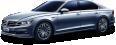 Volkswagen Phideon Grey Car 111