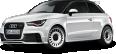 Image - Entourage - White Audi 57