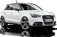 Image - Entourage - White Audi 58