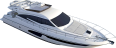 White Boat 446