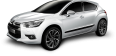 Image - Entourage - White Citroen DS4 Car 65