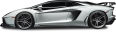 Image - Entourage - White Lamborghini Aventador LP Car 120