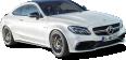 image - entourage - white mercedes amg c63 s coupe car 67