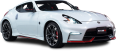 Image - Entourage - White Nissan 370Z NISMO Car 110