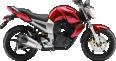Image - Entourage - Yamaha FZ16 22