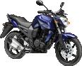 Yamaha R6 25