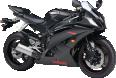 Yamaha R6 26