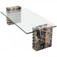 Modern table for living room