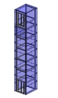 Parametric Elevator