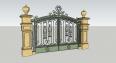 portail style renaissance