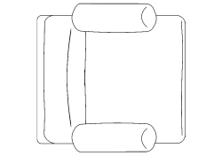 Armchair 29