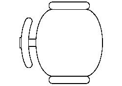 Armchair 34