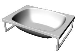 Bathtub 14