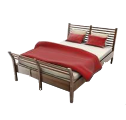 Couple Bed 08